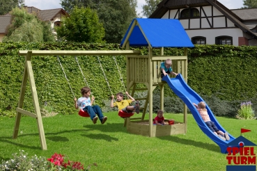 Spielturm Junior